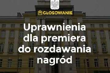 Rządowy projekt ustawy o zmianie ustawy o Radzie Ministrów oraz niektórych innych ustaw